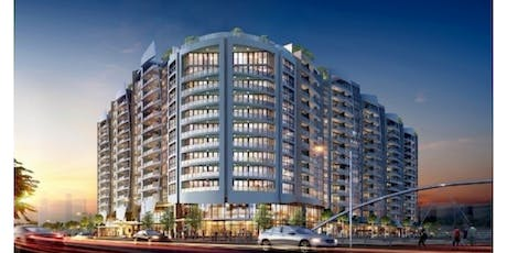 Property Priview For Kota Kinabalu Dual Key Property tickets