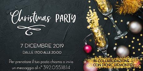 Beauty Christmas  Party biglietti