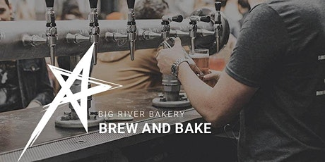 Brew and Bake tickets