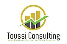 Toussi Consulting logo