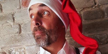 Weihnachts-KULTour mit Fritze Brinkhoffs Tickets