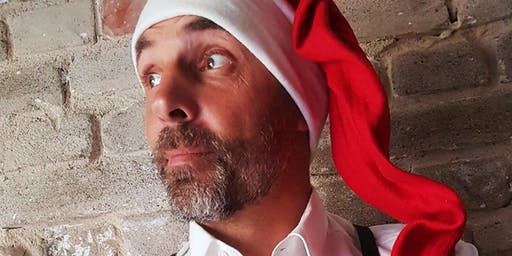 Weihnachts-KULTour mit Fritze Brinkhoffs