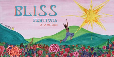 The Liberators: Bliss Festival 2020 tickets