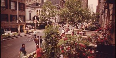 "Photography-Photo Walk-""The Murray Hill Neighborhood in Manhattan"""