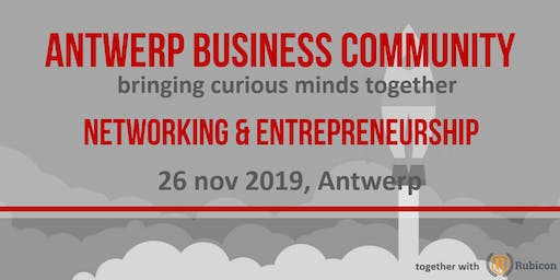 ABC #33 Networking & Entrepreneurship