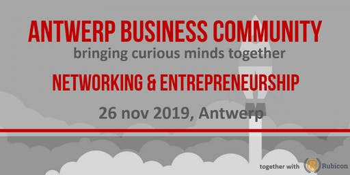 ABC #33 Networking & Entrepreneurship