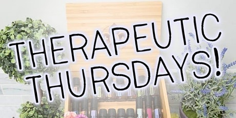 Therapeutic Thursdays - Open Beading & Wellness Hours tickets