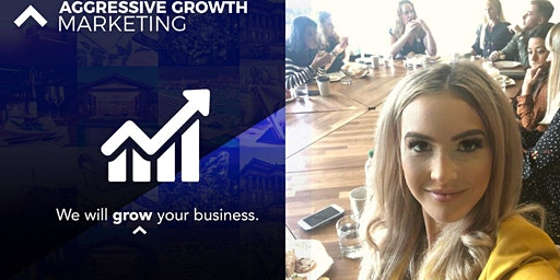 Aggressively Grow Your Marketing, Business Development & Sales in 2020!