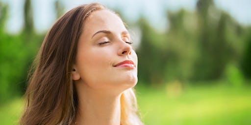 Gratis meditasjon - småk indre fred