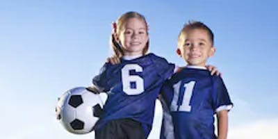 U6 and U7 FOOTBALL FUN