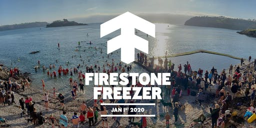 Firestone Freezer 2020