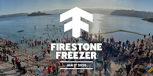 Firestone Freezer 2020