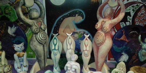 Keltisch - Schamanisches Jahreskreisfest Ostara