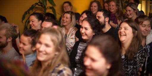 Köln English Comedy Night