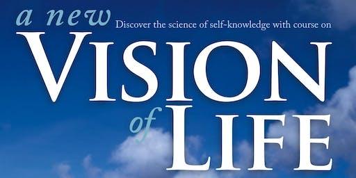 A New Visión Of Life