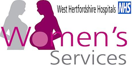 Pregnancy Club - Hemel / St. Albans Teams 2 tickets
