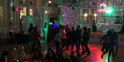 New Years Eve at The Falls Venue In Hudson NY