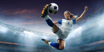 U10-U13 GIRLS FOOTBALL FUN SESSIONS