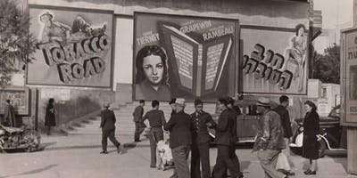 Early Israeli Cinema: From Pre-State to the Sixties
