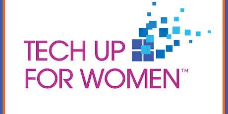 Tech Up For Women Conference 2020 tickets