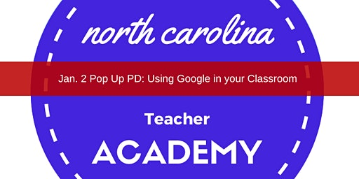 DLC: Content & Instruction - Using Google in the Classroom (even if you are a MicroSoft school)