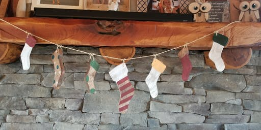 Wooden Stockings Workshop