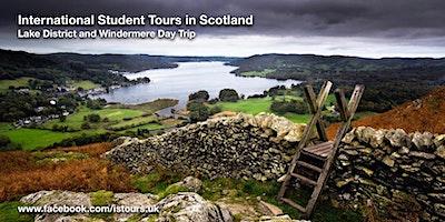 Lake District & Keswick Day Trip Sun 22 Mar