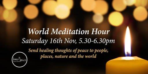 World Meditation Hour