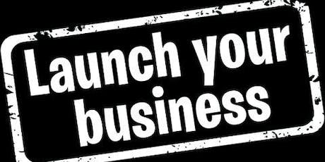 Launch Your Business!! tickets