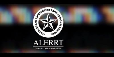 ALERRT Active Shooter Level I Train-the-Trainer