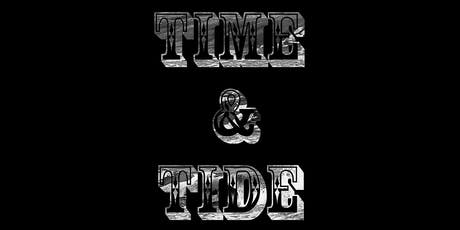 Solstice Shorts Festival : Time and Tide (Greenwich) EVENING tickets