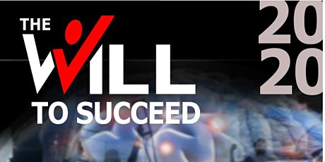The will to succeed tickets