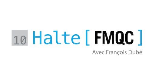Halte FMQC 10