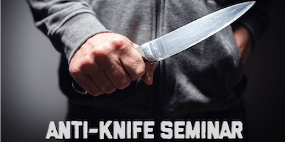 Urban Combatives: Messerabwehr / Anti-Knife (Selbstverteidigung)