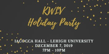 KWLV Holiday Party