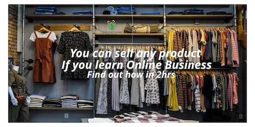 Online Business Opportunity- Seremban