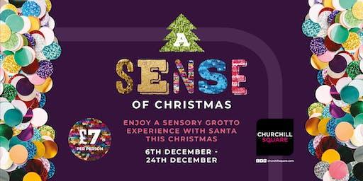'A Sense Of Christmas' at Churchill Square