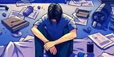 CONVEGNO HIKIKOMORI - Analisi socio scientifico del fenomeno