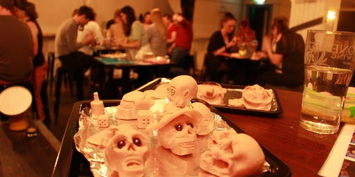 **Christmas Night Out Special** Pop Up Sculpting with Gulp and Sculpt