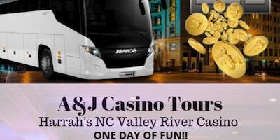 A&J Casino Tours