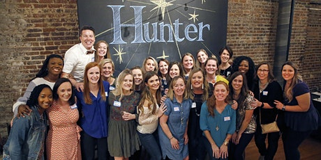 The Hunter Foundation's Pasta with a Purpose Dinner & Silent Auction tickets