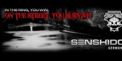 Senshido (2) Submission Termination