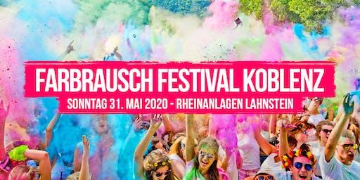 Farbrausch Festival // Koblenz