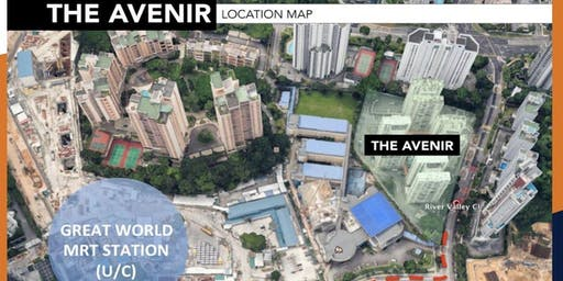 The Avenir - Freehold Prime D9 New Condominum VVIP Preview