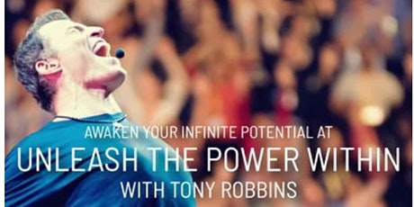Unleash The Power Within 2020 - Sydney tickets