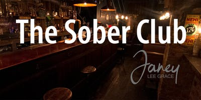 The Sober Club Pre-Christmas Meet Up