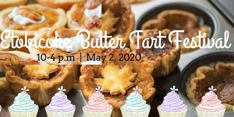 Etobicoke Butter Tart Festival tickets