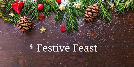 Festive Feast - Christmas Networking Party tickets