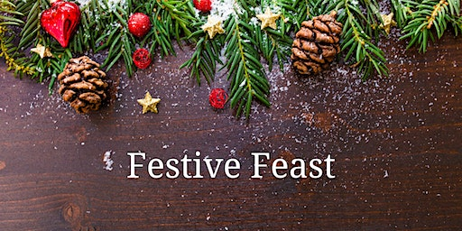 Festive Feast - Christmas Networking Party