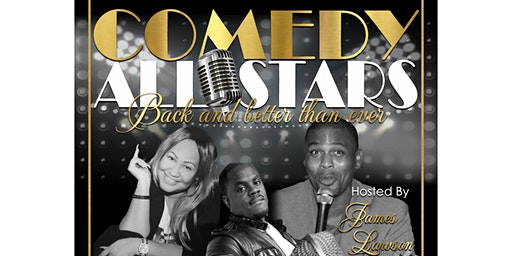 ALL STAR COMEDY SHOW